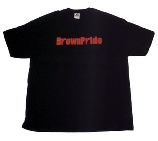 BrownPride Clothing